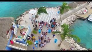 BanKasa Wedding Drone Video 25-05-2016