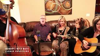 Mark Lowry - THE ISAACS on MONDAYS WITH MARK