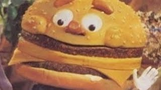 How McDonald's Stole Their McDonaldland Characters