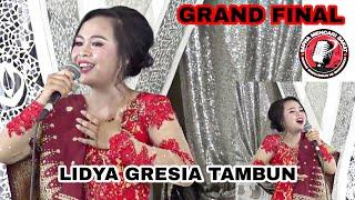 Lidya Gresia Tambun | Urdo - urdo Nagori Dolok & Adat Boru Magodang | Grandfinal Sapna Mencari Bakat