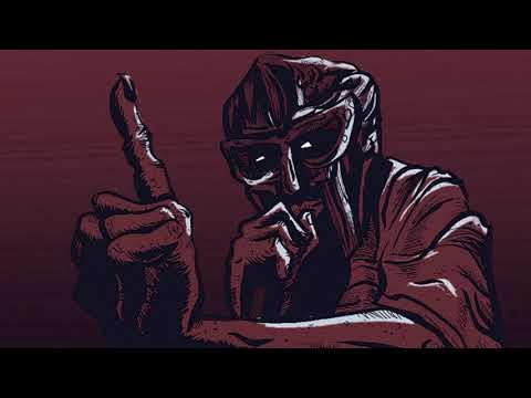 "(Free) Dark Boom Bap Hip Hop Instrumental / MF Doom Type Beat - ""Bang Bang"" | Prod. D-Low"