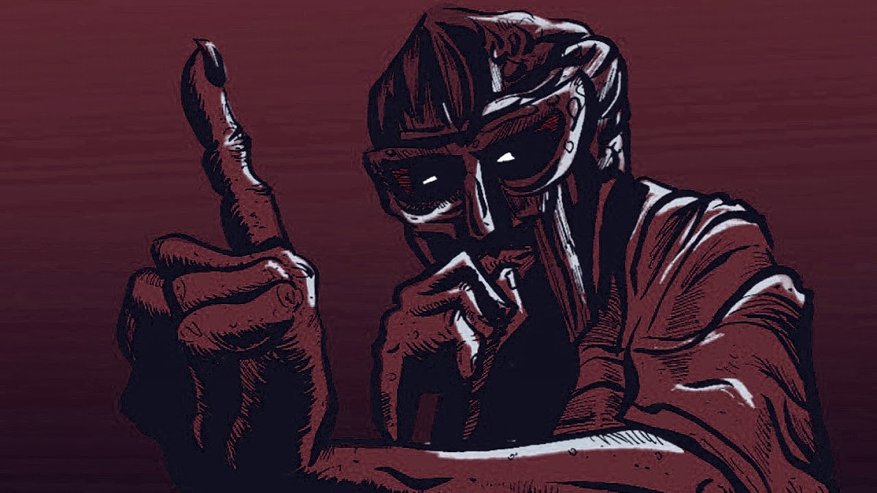 (Free) Dark Boom Bap Hip Hop Instrumental / MF Doom Type Beat -
