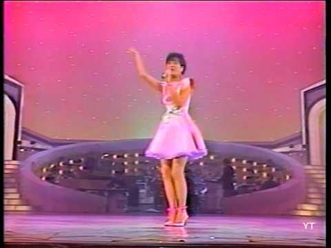 渡辺桂子(Keiko Watanabe) - 恋人白書 1985/03/10