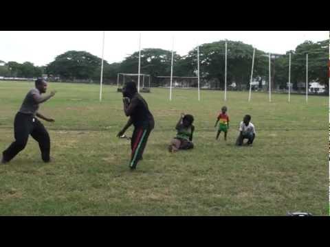 Abibifahodie Capoeira End of Class Roda 08 05 2012 Legon, Ghana, Accra, West Africa