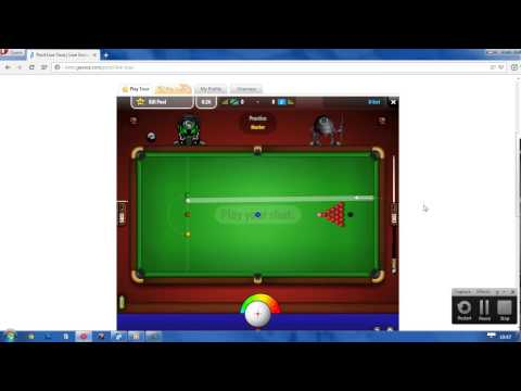 Hack De Pool Live Tour Charles Proxy