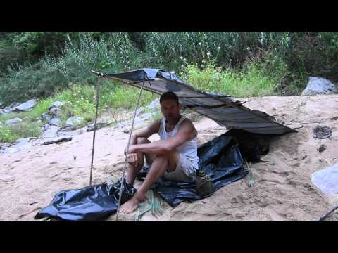 Surviving and thriving in a Mexican jungle - La Venta Canyon, Chiapas