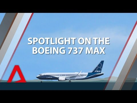 Boeing 737 MAX: How its MCAS software works and what's being done to