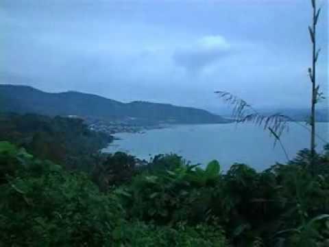 Profil Kabupaten Morowali