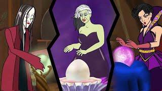 Cinderella - 3 Penyihir (BARU) Bagian 4 | Dongeng Sebelum Tidur | Indonesian Fairy Tales