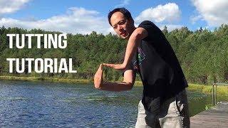 TUTTING TUTORIAL: BOXING | ТАТТИНГ ОБУЧЕНИЕ