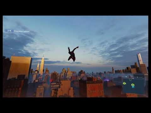 Marvel's Spider-Man_Épisode 6 Un choc financier