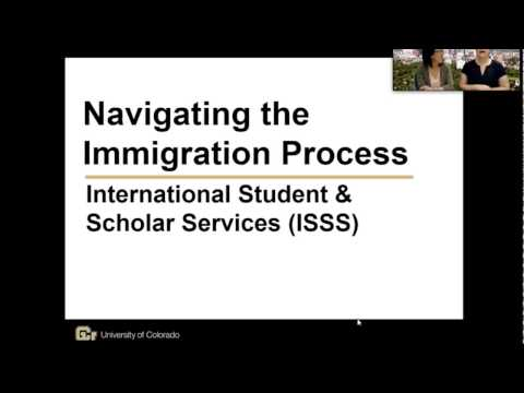 Learn How to Navigate the US Immigration Process (March 15th, 2017)