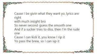 Guru - Slicker Than Most Lyrics