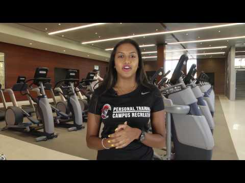 The University of Tampa - Fitness and Recreation Center Tour