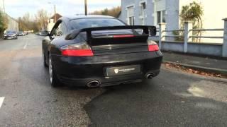 Porsche 996 GT2 Videos