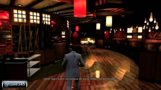 Max Payne 3 Gameplay (PC HD)