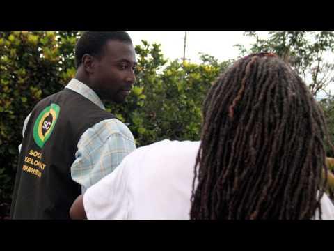 Christian Aid in Jamaica