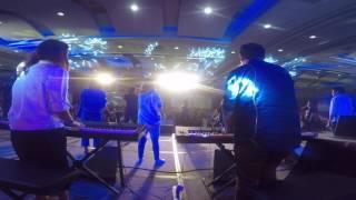 Ang Puso Ko'y Masaya / Napakaligaya At Kahanga Hanga | Kkb Youth Summit 2017 | Break The Record