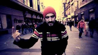 No More Rapcism (Videoclip)