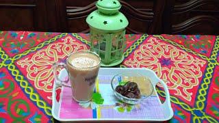 يوم كامل من الدايت الصحى فى شهر رمضان | #هنخس_في_رمضان_من_غير_حرمان Doha lifestyle