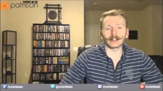The Revenant - Official Trailer #1 (Reaction & Review)