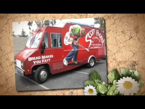 How to rent a catering truck for brand advertising, marketing activations and promos?