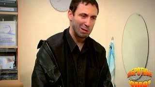 Смотреть Блатной у окулиста. (анекдот) онлайн
