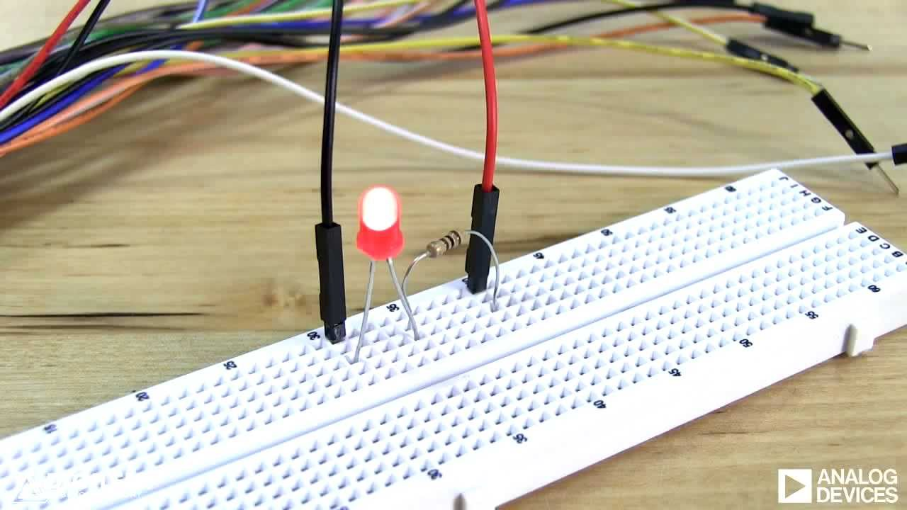 Analog Discovery Quickstart 2 Voltage Tool Youtube And Learn About Digital Electronic Circuits Circuit
