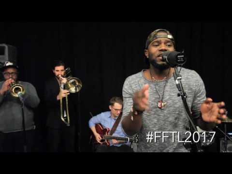 "Usher ""No Limit"" (Cover) | Harold Green + Prince Jericho | #FFTL2017"