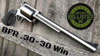 .30-30 REVOLVER ??? (Magnum Research BFR .30-30 Win)