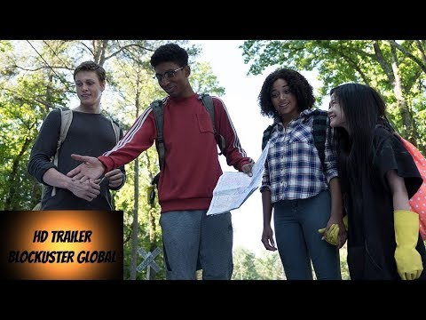 Download THE DARKEST MINDS - Meet All The Characters (2018) HD