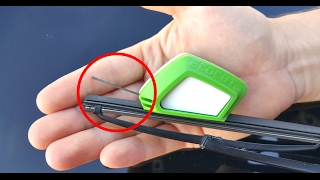 Don't throw car wipers before you see this. EcoCut Pro review