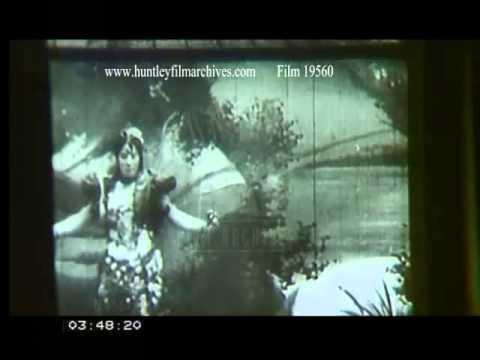 Early Edison Films, 1890's - Film 19560