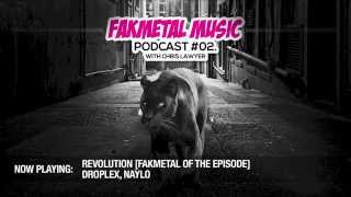 Chris Lawyer - Fakmetal Music #2 The Jaguar
