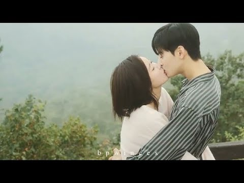 Mi Rae And Kyung Seok - My Id Is Gangnam Beauty First Final | Kiss Scene  Collection