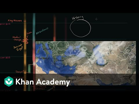 Survey from Neo Babylonians to Persians | World History | Khan Academy
