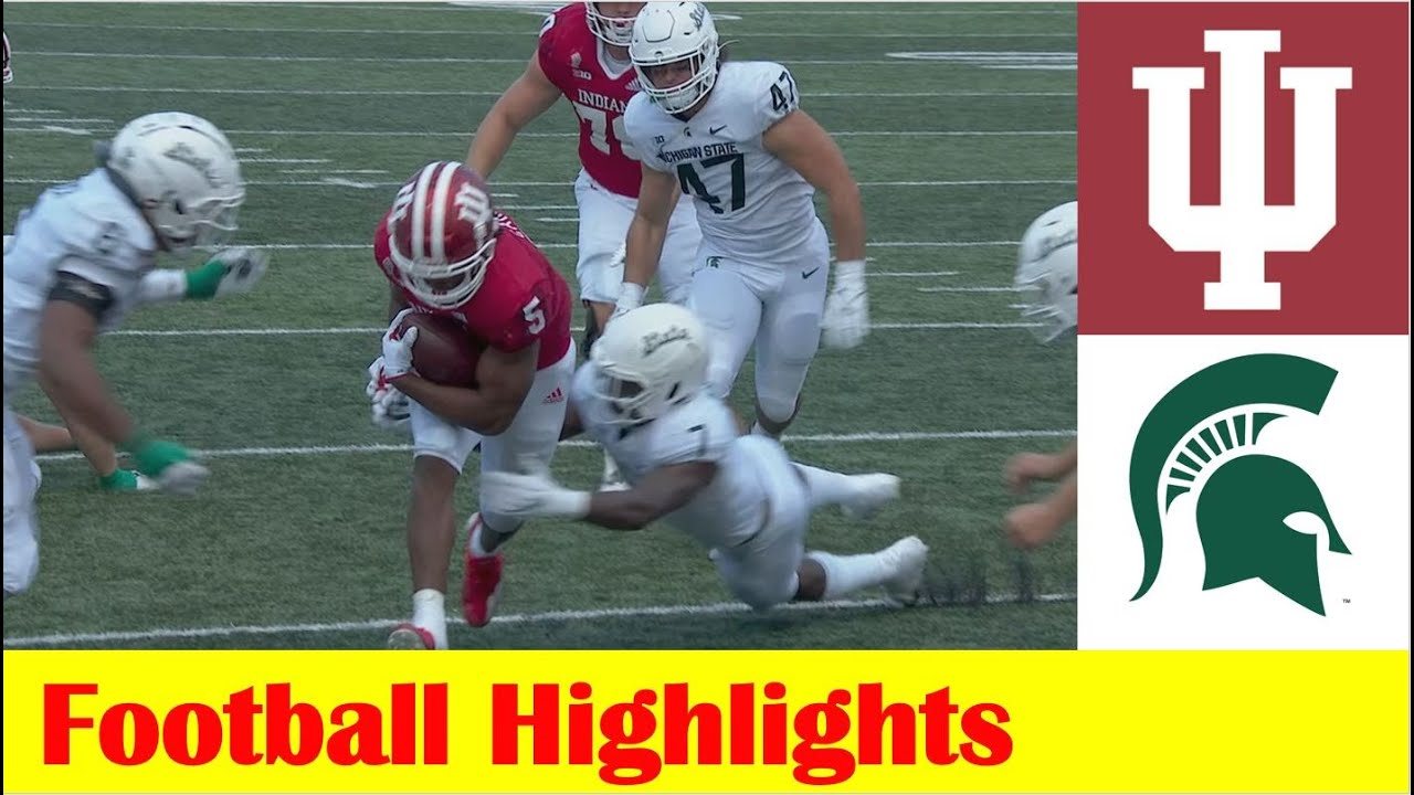 Indiana football's touchdown-scoring issues return as it falls to ...