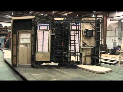 Drama 101  Introduction To Theatre  Module 1 - Stage Automation Engineer