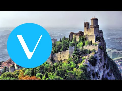 San Marino Zero-Emissions Country with VeChain   VeChain Lifecycle Management of Australian Beef L28