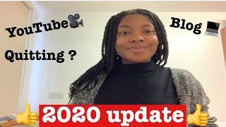 Happy New Year 2020 Update