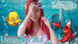 Under The Sea - The Little Mermaid (Cover)
