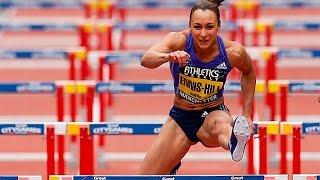Jessica Ennis-Hill - in 60 seconds