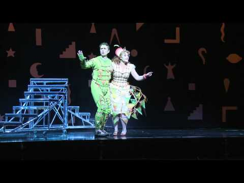 The Magic Flute: Papageno Papagena duet - Opera Australia