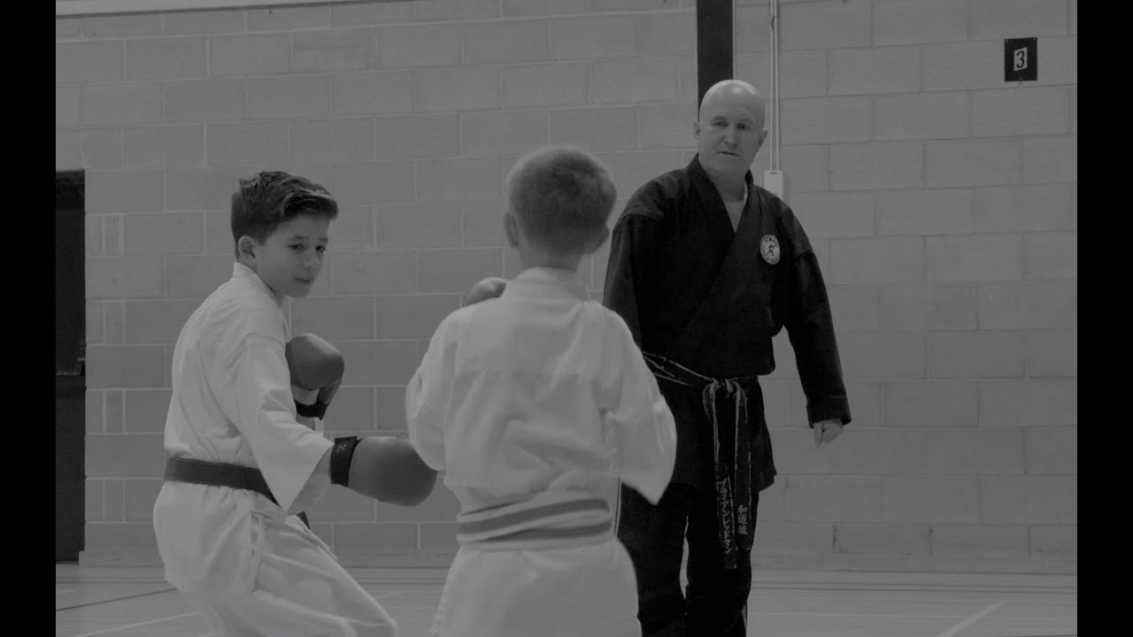 Kenagi Academy - Karate and Kickboxing in Southwater