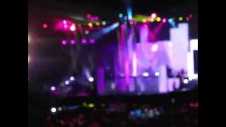 Live While We're Young- One Direction Take Me Home Tour México City June 9th 2013 Thumbnail