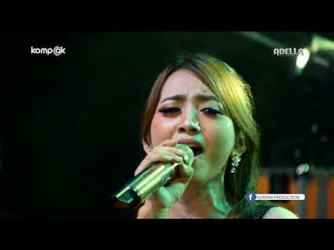 ANGEL EMITHASARI | SRIGALA BERBULU DOMBA | OM ADELLA LIVE MODUNG BANGKALAN