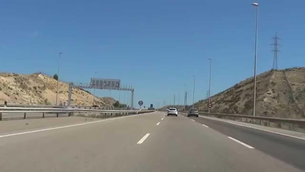 Download Autovía A-23: Zaragoza - Huesca