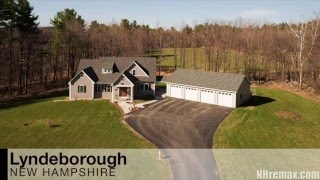 Home and land for Sale in NH - Video Tour