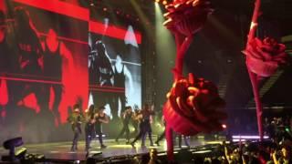 Selena Gomez Revival Tour - Me & The Rhythm Live in Singapore