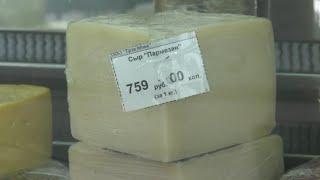 """Скажите: """"Чиз!"""". Почему воронежцы не улыбаются при покупке сыра?"""